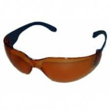 YL5131 BROWN SAFETY GOGGLE