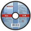 "Bosch Metal Cutting Disc 12"" 305mm"